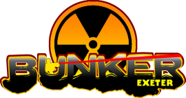 Bunker Combat Games, Located in Exeter